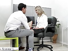 office sex movie